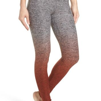 Beyond Yoga Space Dye High Waist Leggings | Nordstrom
