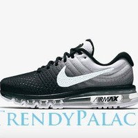 Nike Air Max 2017 Bling Nike Shoes Custom Nike Shoes Bedazzled Nike Swarvorski Nike Ni
