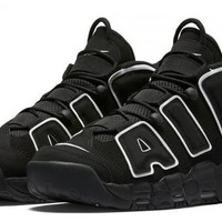 HCXX Nike Air More Uptempo