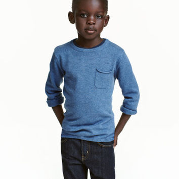 H&M Cotton Sweater $9.09