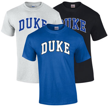 Duke University Collection of Gifts - Arch Duke Basic 3-Pack Tees