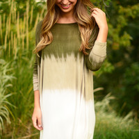 Edge of Glory Tunic