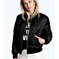 [2 COLORS] Women College Style Varsity Baseball Uniform Sport Sweater Jacket hoodies outwear