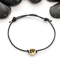 Jewelry, Bracelet, Friendship Bracelet, eye of horus, egypt jewelry, egypt, intuition, good health, protection, evil eye, the eye of ra