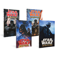 Darth Vader Graphic Novel Collection