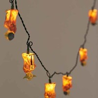 Yoda String Lights