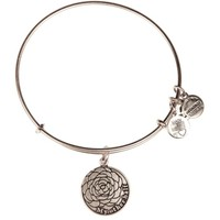 Alex and Ani My Other Half Expandable Wire Bangle | Bloomingdales's