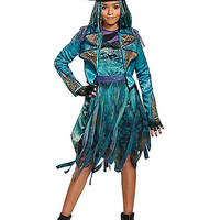 Kids Uma Costume - Descendants 2 - Spirithalloween.com