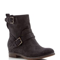 Dolce Vita Prestley Suede Short Boots - Compare at $190 | Bloomingdales's