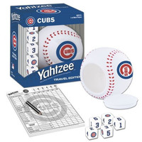 Yahtzee Chicago Cubs