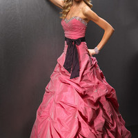 Alyce Paris 6007 at Prom Dress Shop