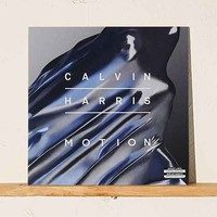 Calvin Harris - Motion LP