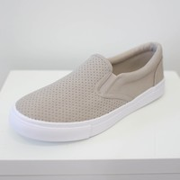 Erin Sneakers - Light Grey