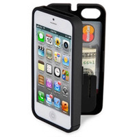 The iPhone 4/4S Polycarbonate Wallet