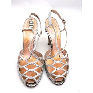 4c1780b7359d2 Best 1950s Vintage Shoes Products on Wanelo