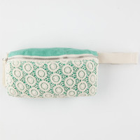 Crochet Fanny Pack Mint One Size For Women 25404552301