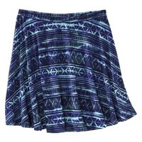 Mossimo Supply Co. Junior's A-Line Skirt - Assorted Colors