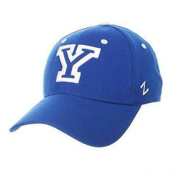 Licensed Byu Cougars Official NCAA ZH Large Hat Cap by Zephyr 526255 KO_19_1