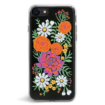 Enchant Embroidered iPhone 7/8 Case