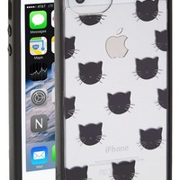 Sonix 'Kitten' Clear iPhone 5 & 5s Case