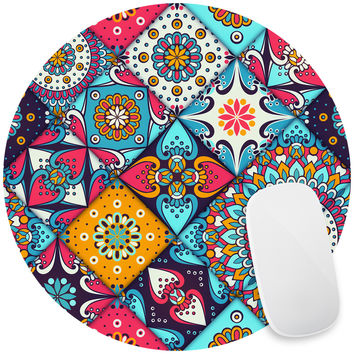 Zen Mouse Pad Decal
