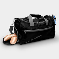 Free Shipping - Releve Dance Gear Duffle Bag by HORIZON