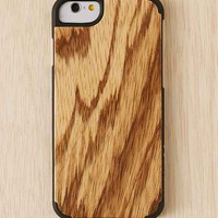 Recover Zebrawood iPhone 6+ Case
