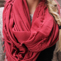 Walk In the Park Scarf