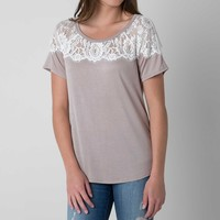 BKE Scoop Neck Top