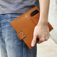 Both ipad mini sleeve,also a iphone wallet,and a wallet/iPad mini case/wallet/iPh/iPad mini Bag/iPad mini Cover/iPad mini Sleeve