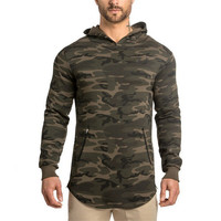 Aesthetic Revolution Men Hoodies Cotton Male Tracksuit Pullover Jacket All Season Pullover Hoodie