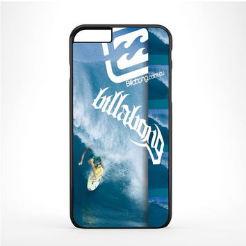 billabong surfing logo Iphone 6 Plus | 6s Plus Case
