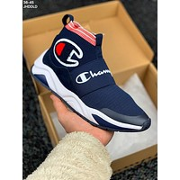 Champion High Band Sports Leisure Socks and Shoes