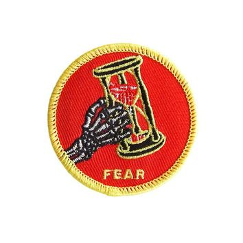 Fear Mini Patch