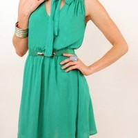 Audrey Spring Dress at Nectar Clothing
