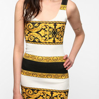 MINKPINK Donatella Bodycon Dress