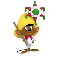 LOONEY TUNES The Merriest Mouse in All of Mexico Speedy Gonzales Ornament