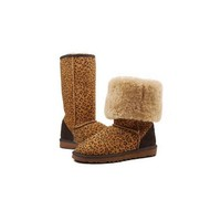 Ugg Boots Black Friday Deals Classic Tall 5684 Leopard For Women 86 69