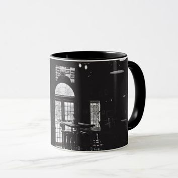 Kodak Film BNW Bar Beer TV Windows Mug Cup
