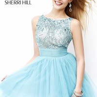 Sherri Hill 11032 Dress