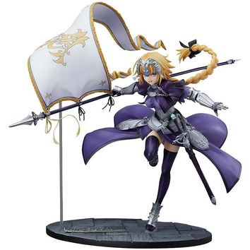 Fate/Grand Order Good Smile Company 1/7 Scale Figure : Ruler/Jeanne d'Arc [PRE-ORDER] - HYPETOKYO