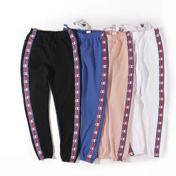 Vetements X Champion Classic Pants
