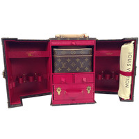 Brand New Louis Vuitton Sharon Stone Vanity Case (Limited Edition)