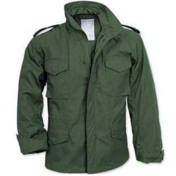 Trendy Men Military Army M65 Tactical Jackets Multicam Autumn Winter Windbreaker Durable Outwear Trench Coat AT_94_13