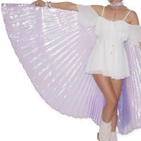 Flutterfly Royal Angel Wings