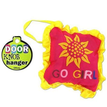 Door Knob Hangers (Available in a pack of 18)