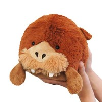 Mini Squishable Walrus