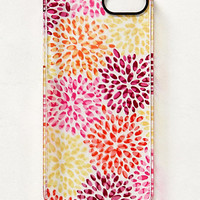 Floral Sparkler iPhone 5 Case