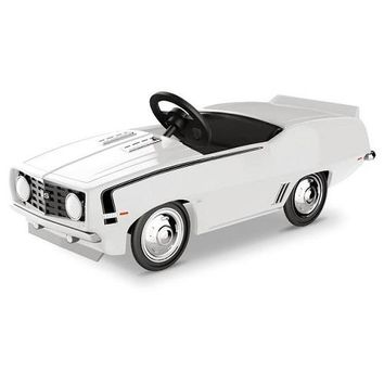 1969 Chevrolet® Camaro® SS Kiddie Car Classics Collectible Toy Car