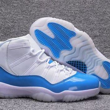 AIR JORDAN Retro 11 University Blue